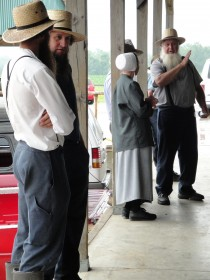 amish hillsboro ohio