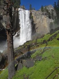 cascada-yosemite